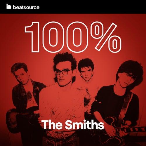 100% The Smiths playlist