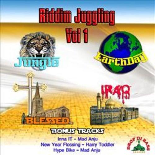 Riddim Juggling 1