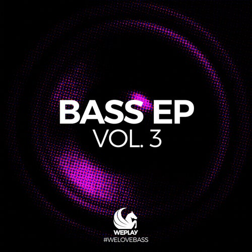 WEPLAY: Bass EP, Vol. 3