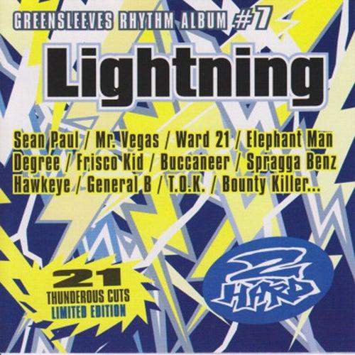 Greensleeves Rhythm Album #7 Lightning