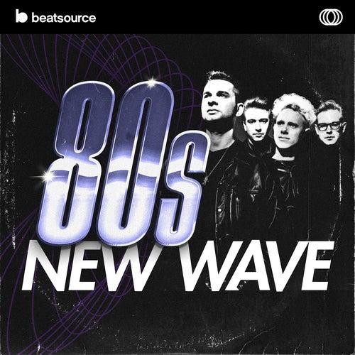 80s New Wave playlist