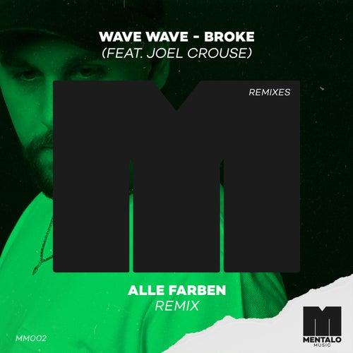Broke (feat. Joel Crouse)