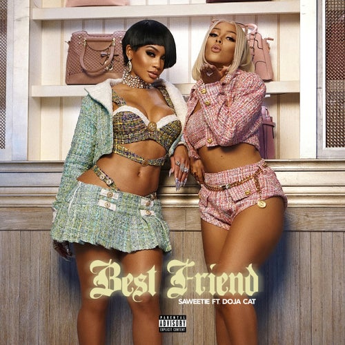 Best Friend (feat. Doja Cat)