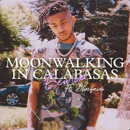 Moonwalking in Calabasas