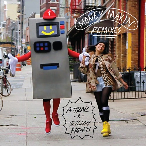 Money Makin' Remixes