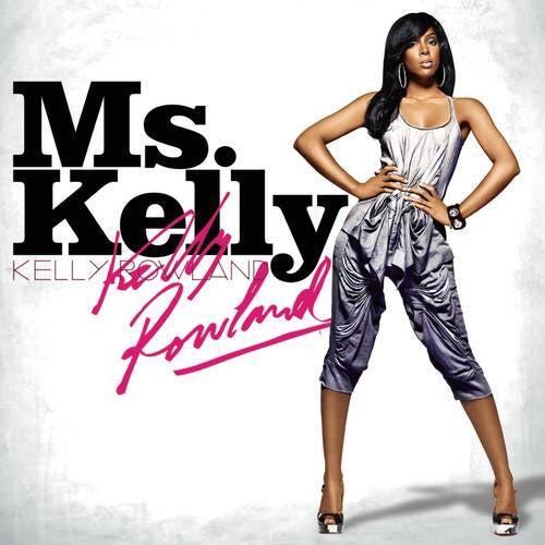 Ms. Kelly