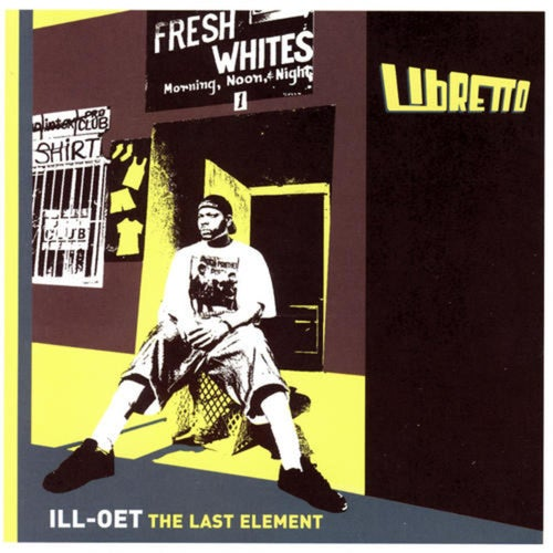 ILL-OET: The Last Element