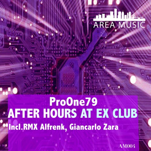 After hours at ex club