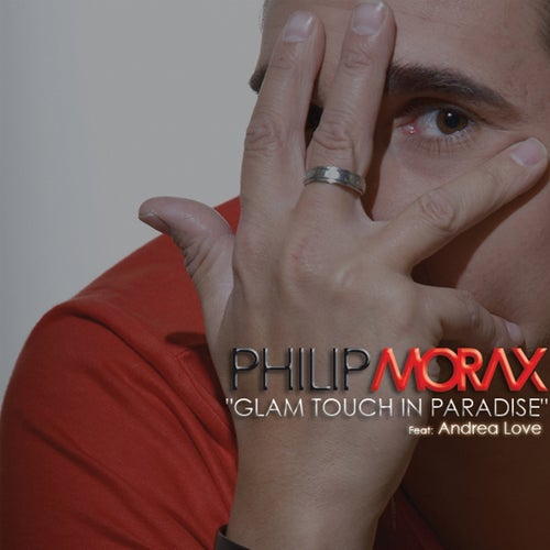 Glam Touch in Paradise