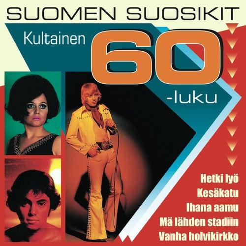 Suomen suosikit - Kultainen 60-luku