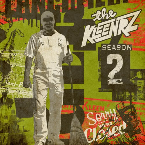 The Kleenrz Present: Season Two (Deluxe Edition)
