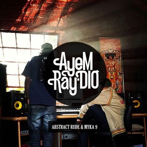 AyeM Ray-Dio