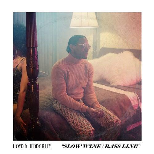 Slow Wine Bass Line (feat. Teddy Riley)