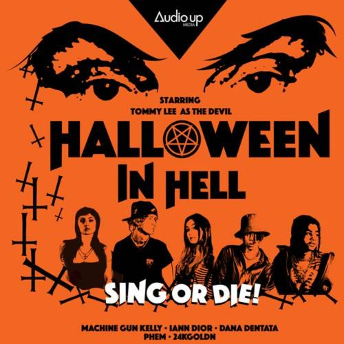 In Hell It's Always Halloween