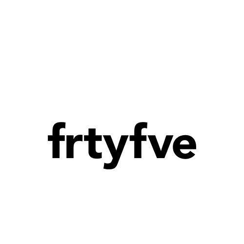 frtyfve Profile