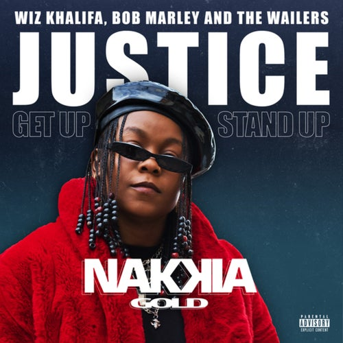 Justice (Get Up, Stand Up)