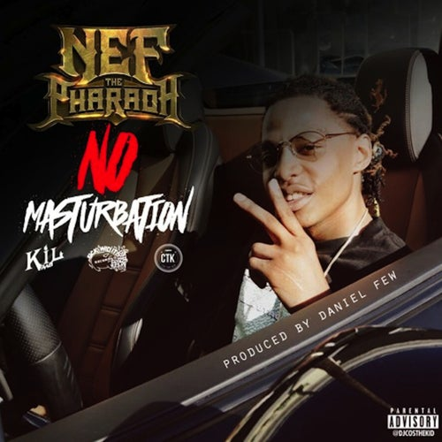 No Masturbation - Single