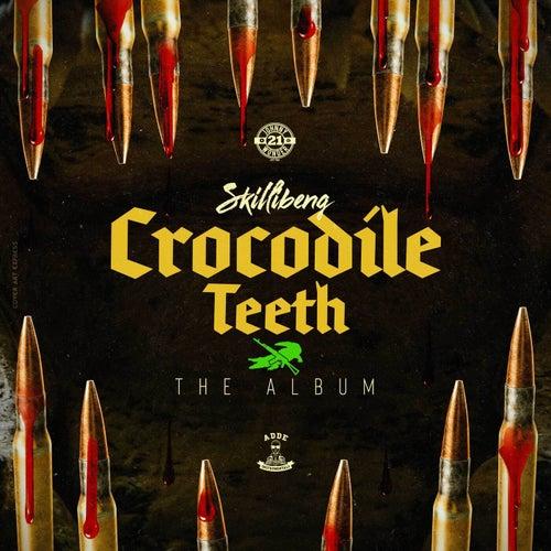 Crocodile Teeth LP