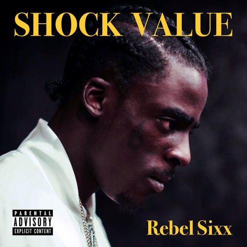 Shock Value - EP