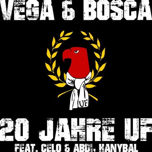20 Jahre UF (feat. Celo & Abdi, Hanybal)