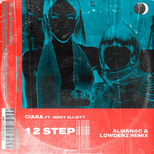 1, 2 Step (Almanac & Lowderz Remix)