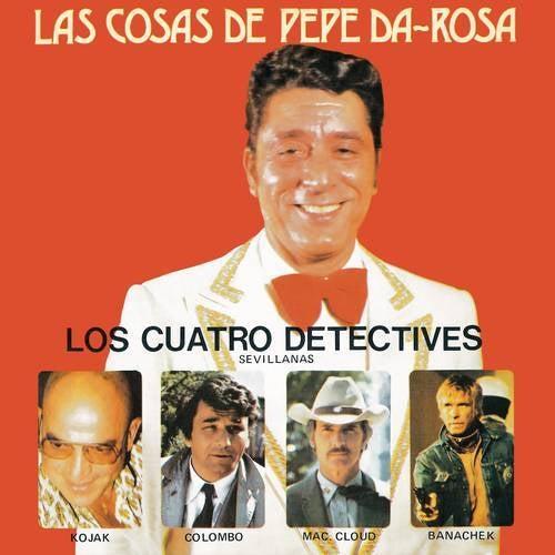 Los Cuatro Detectives (Remasterizado 2021)