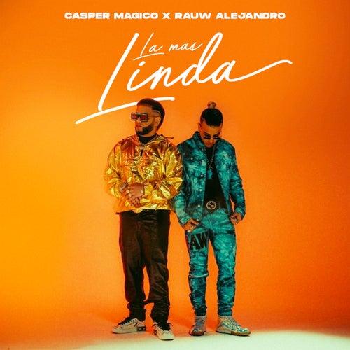 La Mas Linda