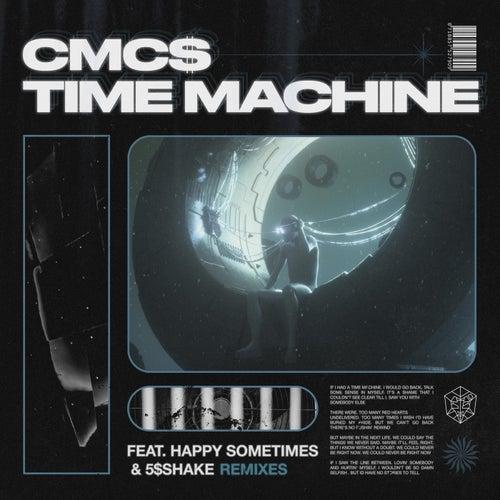 Time Machine - Remixes