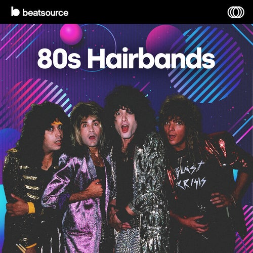 80s Hairbands playlist