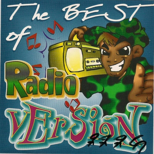 "Underground Reggaeton ""The Best Of Radio Version"", Vol. 1"