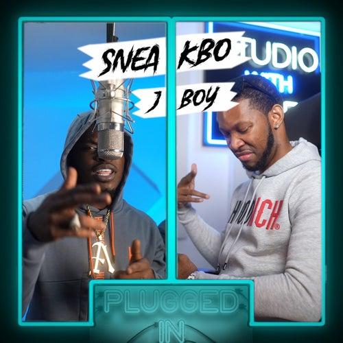 Sneakbo x J Boy x Fumez the Engineer - Plugged In (feat. J Boy)