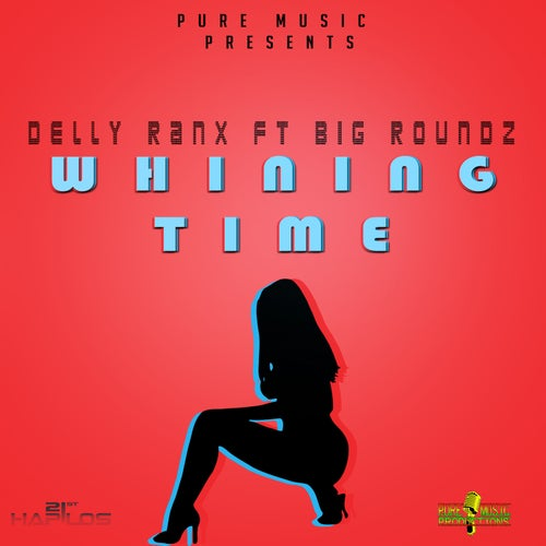 Whining Time - Single