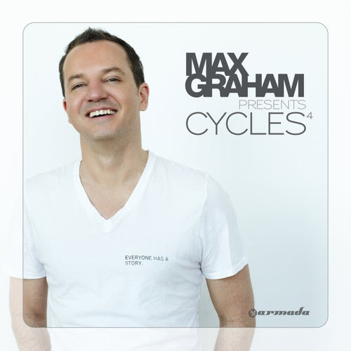 Max Graham presents Cycles, Vol. 4 - Unmixed Part 2