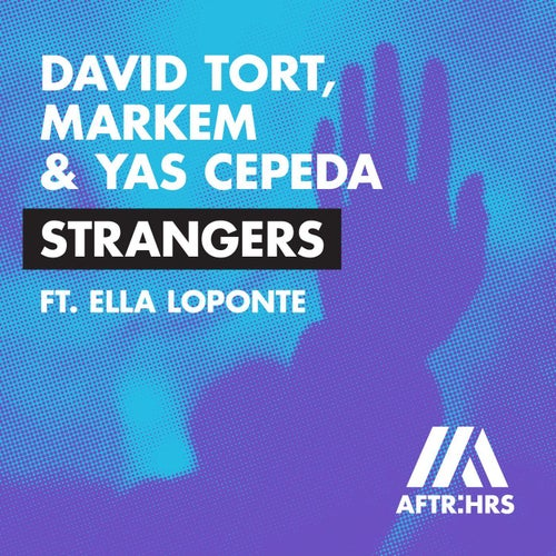 Strangers (feat. Ella Loponte)