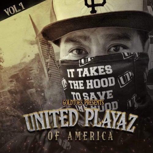United Playaz Of America, Vol. 1