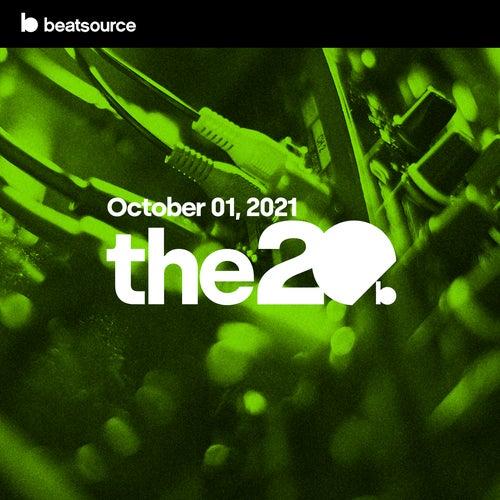 The 20 - October 01, 2021 Album Art