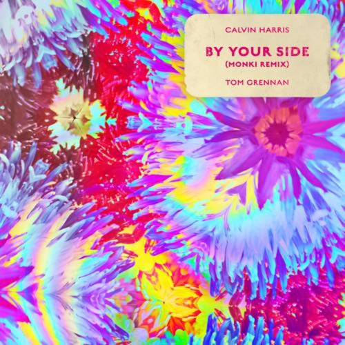 By Your Side (Monki Remix)