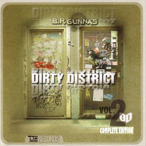 Dirty District, Vol. 2 (Instrumentals)