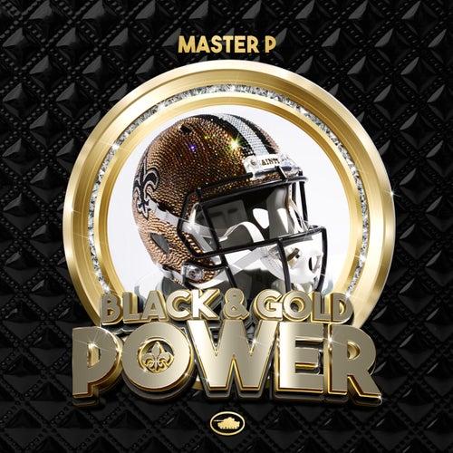 Black & Gold Power