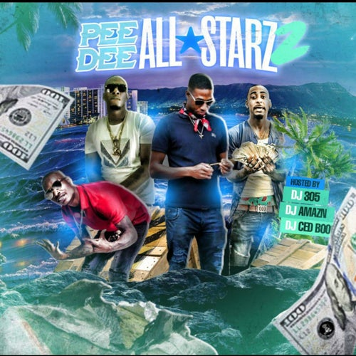 Pee Dee All Starz 2