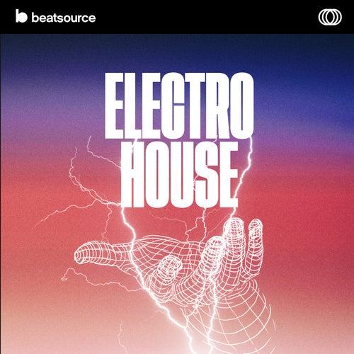 Electro House Album Art
