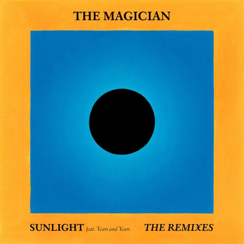 Sunlight (feat. Years and Years)