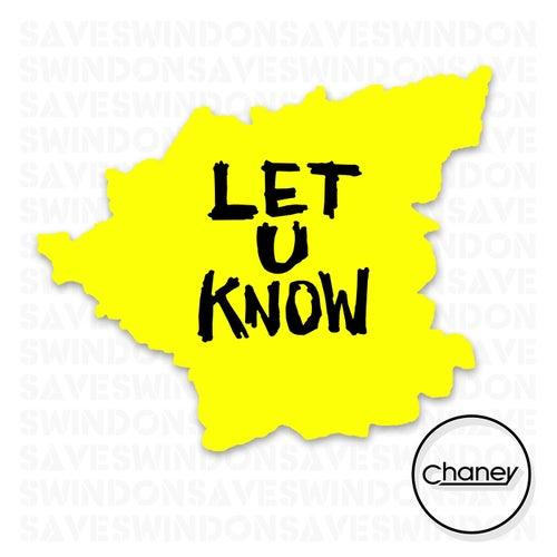 Let U Know