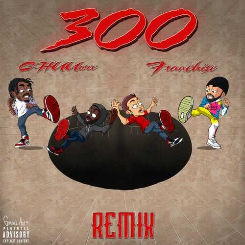 300 Remix