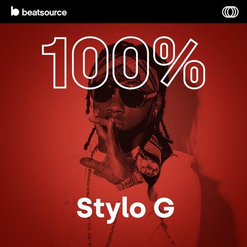 100% Stylo G playlist