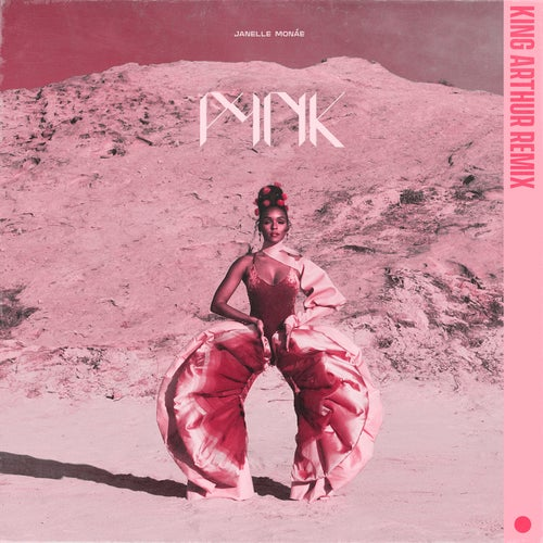 Pynk (feat. Grimes)