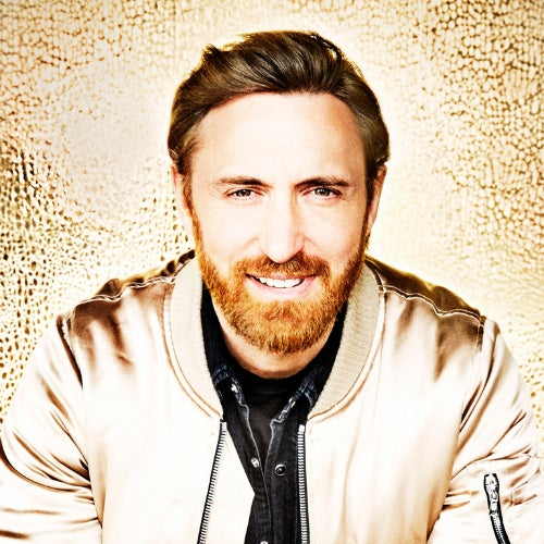 David Guetta Profile