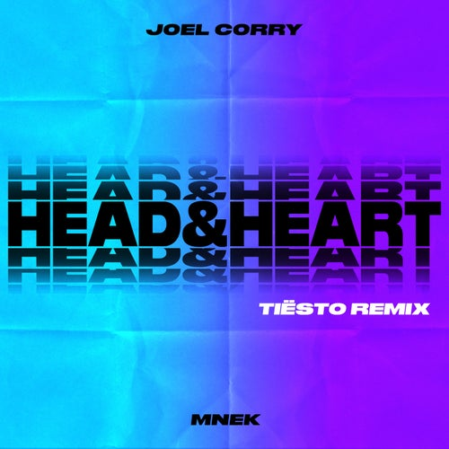 Head & Heart (feat. MNEK) [Tiësto Remix]