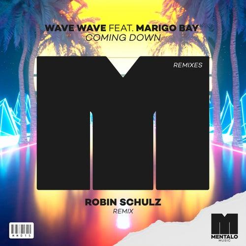Coming Down (feat. Marigo Bay) [Robin Schulz Remix]