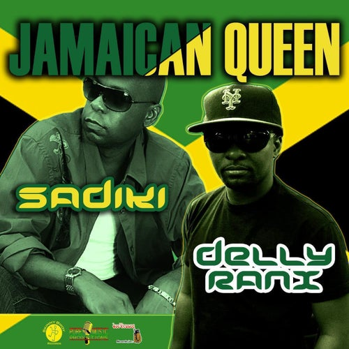 Jamaican Queen